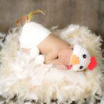 赤ちゃんの手をパーにする方法&撮影事例#23