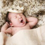 新生児の視力って?&撮影事例#21